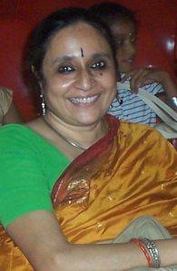 Ms.Madhavi Menon