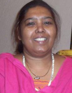 Ms. Madhu Sen