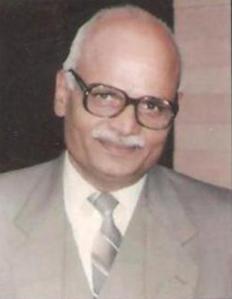 Prakash Chandra Jain
